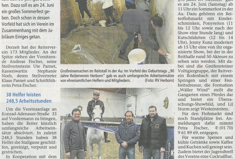 Herborner Tageblatt 16.06.2017kl